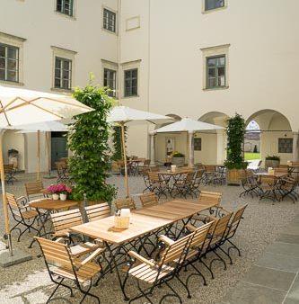 Gourmet Schloss Walpersdorf