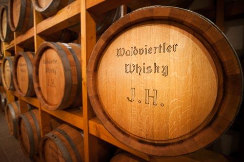 Whisky – Mohndorf